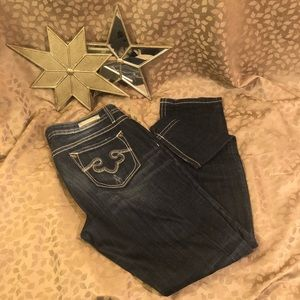 ‼️LAST CALL ‼️ReRock Jeans for Express